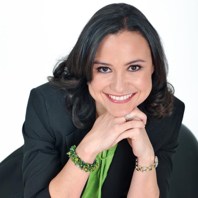 Anna Evelyn Valdez