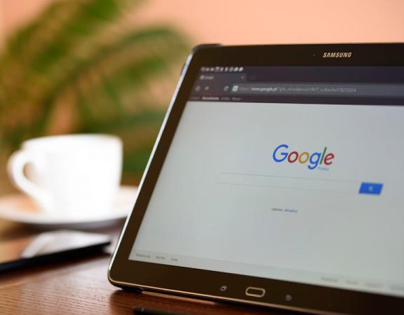 ¿En serio Google Chrome quiere saber mi opinión?